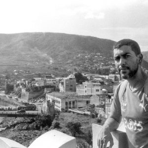 JosŽ Manuel Torres Funes ˆ TŽgucigalpa, Honduras. 2017 - Scan de nŽgatif photo